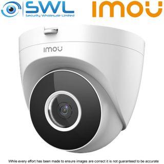 IMOU IPC-T22AP 2MP  | H.265  | Eyeball | PoE | Human Detection | Mic | Alarm