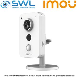 IMOU IPC-K22P Cube 2MP  |  H.265  | Alarm | SD | WiFi | Day/Night  | Cloud