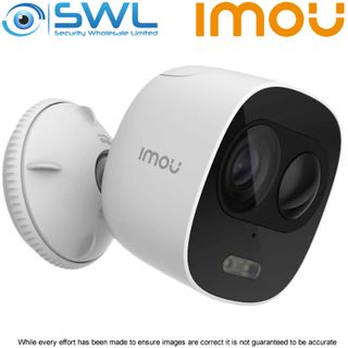 IMOU IPC-B26EP Cell Pro 2MP | Wire-Free | Rechargeable Battery | PIR | Day/Night