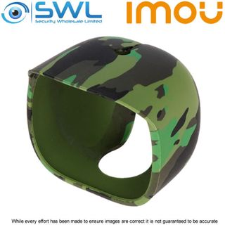 IMOU FRS20-C Silicon Cover for Cell Pro Camouflage