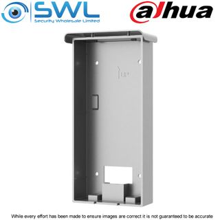 Dahua VTM08R: Surface Mount Box With Rain Cover For 77504