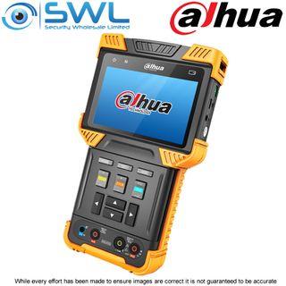 Dahua PFM900-E Cable & Video & Multimeter Tester Supports IP HDCVI & Analogue