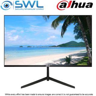 Dahua DHI-LM22-B211 21.5' LCD Monitor Supports VESA Mounting