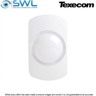 Texecom Capture Q20: AKC-0001 Wired Quad PIR 20Kg PET- 20m