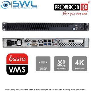 Provision-ISR OC-TS(1U) Transfer server