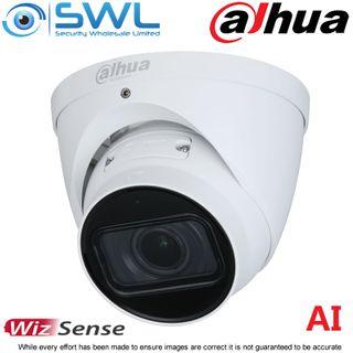 Dahua DH-IPC-HDW3841TP-ZAS: 4K ePoE STARLIGHT Eyeball WDR IR 50m IP67 2.7~13.5mm
