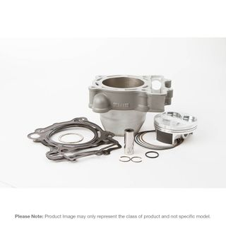 Cylinder Works Big Bore Cylinder Kit 80mm Bore Kawasaki KX250F 2009