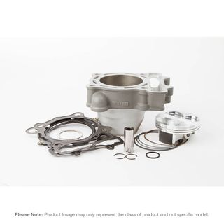 Cylinder Works Big Bore Cylinder Kit 80mm Bore Kawasaki KX250F 11-14