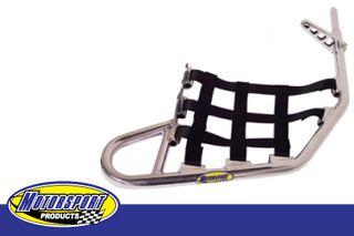 Motorsport Products Nerf Bars Yamaha YFZ450