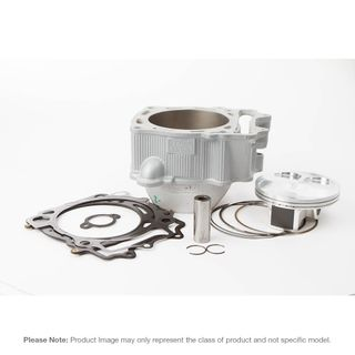 Cylinder Works Big Bore Cylinder Kit 99mm Bore Yamaha YZ450F 2014