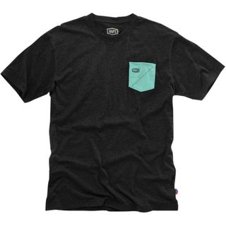 100% Cordova Charcoal T-Shirt