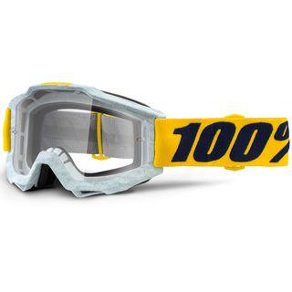 100% Accuri Goggle Athleto Clear Lens