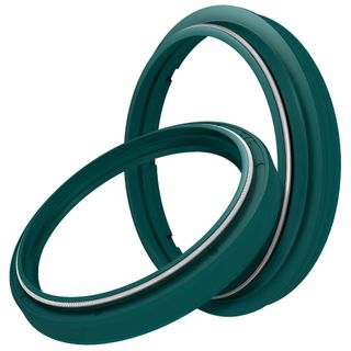 SKF Fork Seals Kit Marzocchi 50mm Green