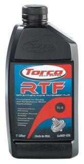 Torco RTF Racing Transmission Fluid GL-5