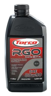 A248090CE RGO RACING GEAR OIL 80w90 1L