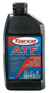 Torco ATF HiVis Automatic Transmission Fluid