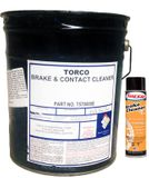 BRAKE AND CONTACT CLEANER