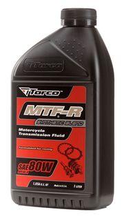 Torco MTF-R Motorcycle Transmission Fluid 80W GL-4