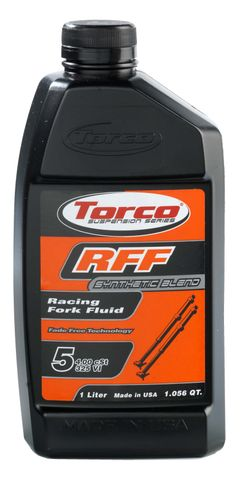 T830005CE RFF RACING FORK FLUID 5 1L