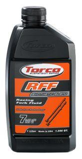 Torco RFF Racing Fork Fluid Grade 7