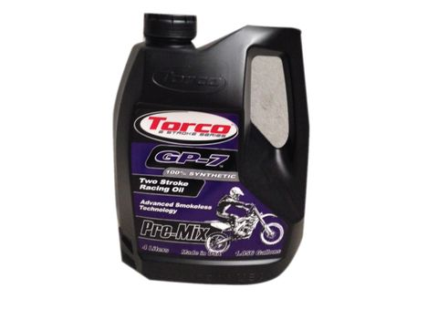 T930077SE GP-7 RACING OIL 2T 4L