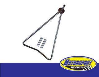 Motorsport Products Universal Steel Tri-Moto Stand