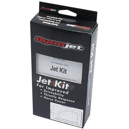 E3161 JET KIT, STG 1, 98-04 SUZUKI VS1500