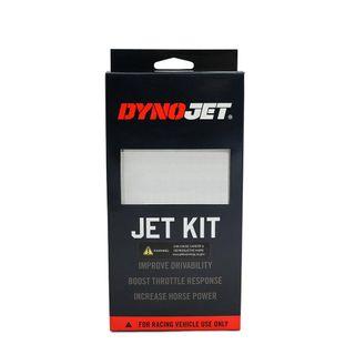 Dynojet ATV Jet Kit, 02-14, SUZ, Ozark 250