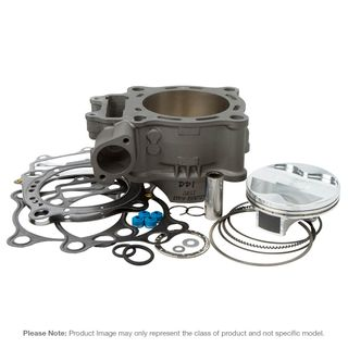 Cylinder Works Big Bore Cylinder Kit 81mm Bore Honda CRF250 04-05