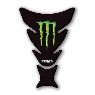 Factory Effex Sport Bike Tank Dome Sticker Monster