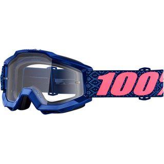 100% Accuri Goggle Futura Clear Lens