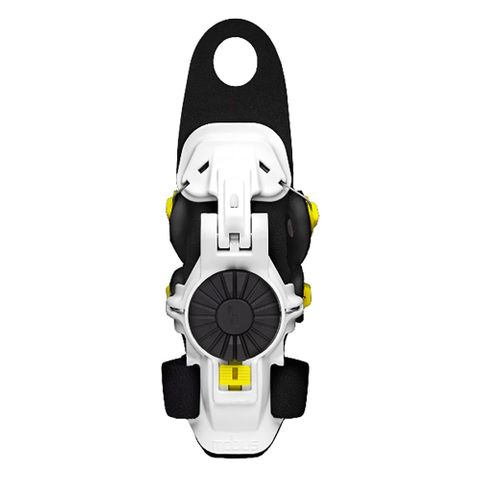 MOB-6010111 Mobius X8 Wrist  Brace Wht/Yel  MD/LG