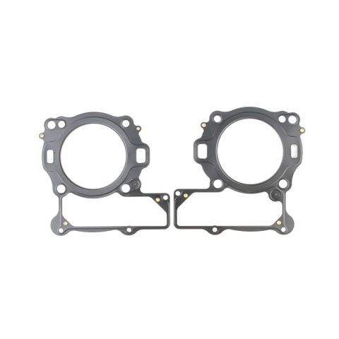 C9896 V-ROD MLS HEAD GASKETS, 4.017 BORE