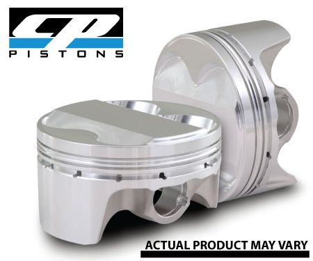 KAWASAKI OFF ROAD PISTON KITS