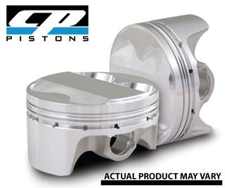 MX3P36 KAWASAKI. KXF-450. Piston Kit. 13.5 : 1.