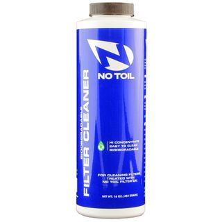 No Toil Air Filter Cleaner 475ml
