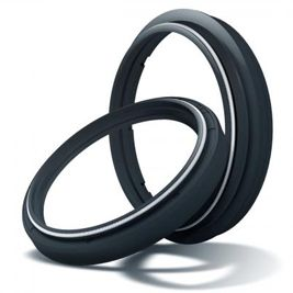 SKF Fork Seals Kit KYB 43mm Black