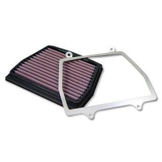 DNA Air Filter + Stage 2 Air Box Cover Aprilia Dorsoduro 1200 '11-12