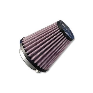 DNA Clamp-On Air Filter Round 51mm Inlet 150mm Length