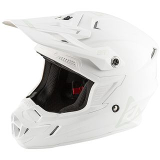 Answer 2020 AR-1 Helmet Matte White