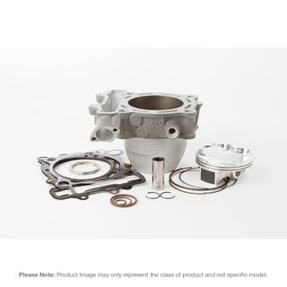 Cylinder Works Cylinder 81mm Bore Honda CRF250 04-05