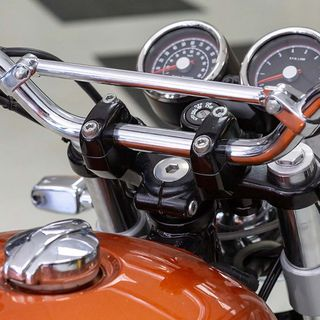 SS-570-0003 ROYAL ENFIELD 650 HANDLEBAR KIT