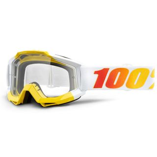 100% Accuri Goggle Astra Clear Lens