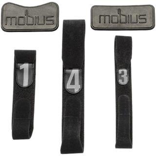 MOB-2050202 Mobius X8 Knee Brace Strap kit SM