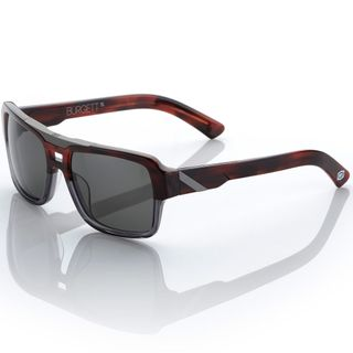 100% Burgett Sunglasses Dark Tortoise