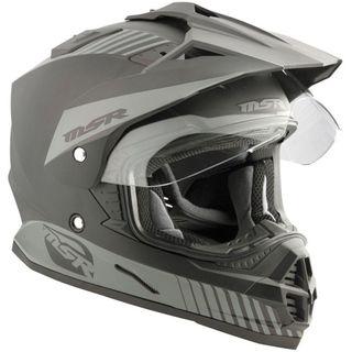 MSR Xpedition Helmet Matte Black