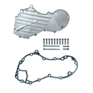 S&S Cast Generator Gearcover Kit For Stock Crankcases Late 1948-'53 Over Head Valve