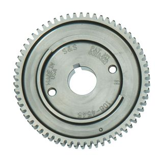 SS-106-4882 Gear. Outer Cam Drive.. 62 Tooth.