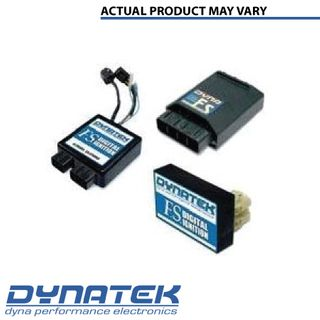 Dynatek 2000 Digital Ignition 4 Cylinder Kawasaki GPZ550 1981