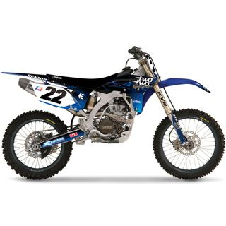 Factory Effex Complete Kit Two Two Motorsports Yamaha YZ250/450F 14